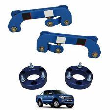 Ford Ranger T6 2012-2015 avant et arrière 2.5 in (environ 6.35 cm) Manille Suspension Lift Kit