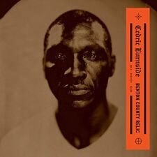 Cedric Burnside - Benton County Relic [CD]
