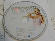 Desperate Housewives First Season 1 Disc 2 Replacement DVD Disc Only 64-32