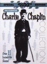 The Essential Charlie Chaplin