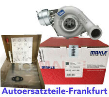 MAHLE Turbolader + Dichtungen AUDI A4 A6 A8 Quattro PASSAT 2.5 TDI Syncro4motion