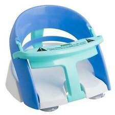 DreamBaby New Deluxe Bath Seat - Aqua