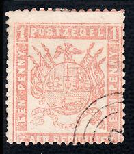 Südafrika, South Afrika, Transvaal, SG 38