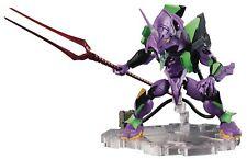 Neon Genesis Evangelion NXEDGE Eva Unit-01 Action Figure [TV Version]