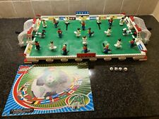LEGO 3425 Grand Championship Cup US National Soccer - 100% Complete w/ Fevernova