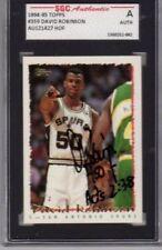 Cromos de baloncesto de coleccionismo Temporada 1994