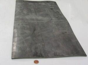 "Neoprene Multipurpose Sheet, Black 3/16"" Thick x 12"" x 24"", 50 Shore A"