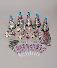 Unique Party Years Eve Celebration Party Kit for 10