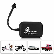 Real-Time Mini Spy GSM GPRS GPS Tracker Car Vehicle Tracking Device System GT005