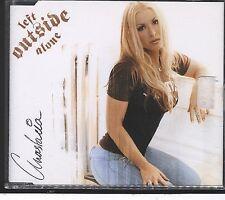 Anastacia - Left Outside Alone Cd Single CD (single)