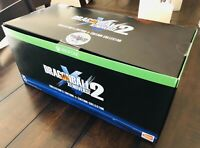 DragonBall Z Xenoverse 2 XBOX ONE Collector's Limited Edition (BOX ONLY!) DBZ
