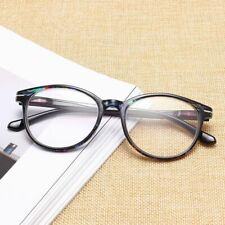 Reading Glasses Round Hyperopia Prescription Eyeglass +1.0 +1.5 +2.0 +2.5