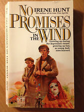 No Promises in the Wind by Irene Hunt (1986, Paperback) store#700B