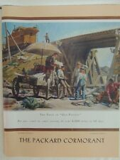 "The Packard Cormorant Magazine Autumn 2008 No. 132 (1903 Model F ""Old Pacific"")"
