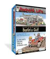 Redneck Life Board Game Expansion: Bustin' A Gut