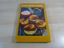 Joza Brízová: Tschechische Küche / Verlag für die Frau / Gebunden