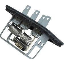 A/C Blower Resistor Jeep Models MT1814