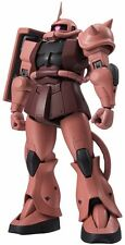 Robot Spirits Side Ms Ms-06S Zaku Ii Char'S Custom Ver A.N.I.M.E. Figure Bandai