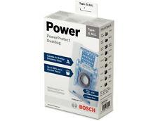 Bosch Bbz41fgall - bolsas de Aspiración 7722