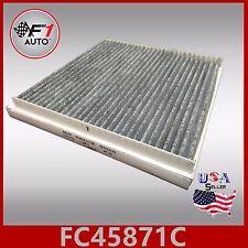 FC45871C (CARBON) Cabin Air Filter For NISSAN Altima Maxima Murano 27277-JA00A