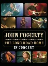 Long Road Home in Concert With John Fogerty DVD Region 1 888072702295