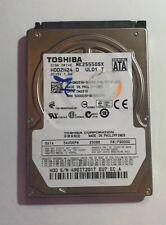 OEM TOSHIBAMK2555GSX 250GB, 5400RPM SATA LAPTOP HDD FOR ACER ASPIRE 4830TG,