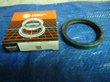 New Rear Outer Wheel Seal Fits 75-96 97 Volvo 242 Toyota Dodge Daihatsu Plymouth