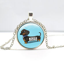 The secret life of pets Necklace pendant children Christmas gift   DD   403