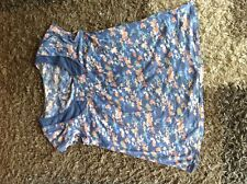 gorgeous size 10 top from white stuff in excellent condition