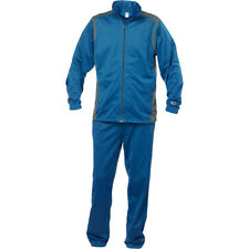 Cliff Keen All American Wrestling Warm-up Suit?- 3XL - Royal Blue/Gray