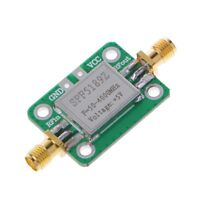 LNA 50-4000MHz SPF5189 RF Amplifier Signal Receiver For FM HF VHF / UHF
