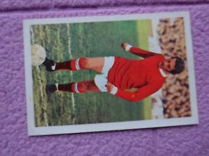 FKS - 1972/73 - MANCHESTER UNITED - DENIS LAW #189