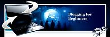 How To Start Blogging for Profits- Blogging For Beginners Video Tutorials on CD