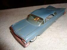 1959 CHEVROLET IMPALA 4 DOOR PROMO