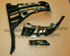 Mounting Set Bumper Ball Rear Right S CLASS A2228800612 0812 1621