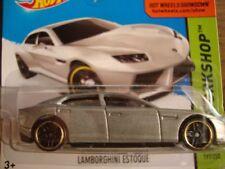 Artículos de automodelismo y aeromodelismo Hot Wheels Lamborghini