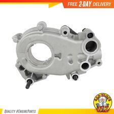 Oil Pump Fits 04-15 GMC Chevrolet 2.8L-3.6L N32A N36A LY7 LLT LF1 A28NER LF3