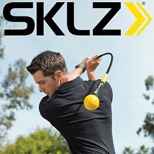 SKLZ 2018 GOLD FLEX GOLF SWING WARM UP / SWING TEMPO GOLF TRAINING STICK