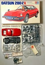 TAMIYA DATSUN 280-ZX 1/24 MOTORIZED MODEL SS-2413