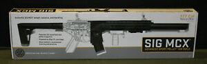 Sig Sauer MCX .177 Cal Air Rifle