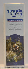 Tropic Marin PRO CORALLO IODIO 50 ml
