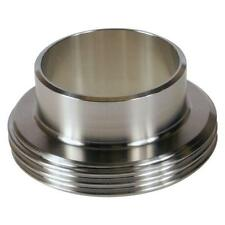 """DIN Welding Male   2"""" (50mm) Sanitary Stainless Steel SS304"""