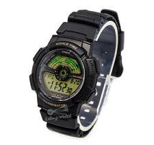 -Casio AE1100W-1B Digital Watch Brand New & 100% Authentic