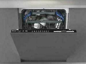 CANDY CDIN4D340PB Spülmaschine Flush Mount 13 Bedeckt 9 Programme 60CM Klasse A