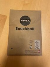 Nivea Beachball Wasserball *Neu* #187