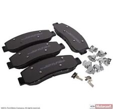 NEW OEM MOTORCRAFT FRONT BRAKE PADS 2008-2012 FORD F250 F350 SUPER DUTY