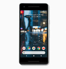 Google Pixel 2 128GB/4GB Unlocked Smartphone Clearly White