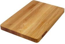 Maple Chop-N-Slice Cutting Board, JOHN BOOS, 18 x 12 inch Natural