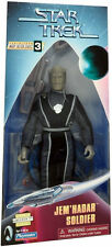 "Star Trek Jem Hadar Playmates Warp Factor Series 9"" Action Figure"