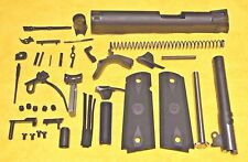 """Rock Island Armory 1911 5"""" Full Size Tactical Builder Kit 9mm RIA (NON-RAMPED)"""